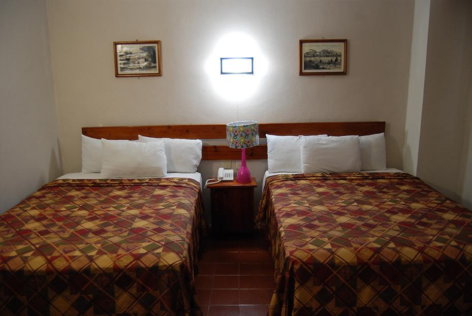 Hotel Alux | Cancún